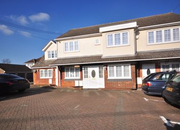 1 bed flat to rent in Crays Hill, Billericay CM11
