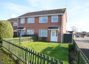 Thumbnail 3 bed property to rent in Daseleys Close, King's Lynn