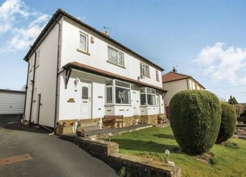 Thumbnail 3 bed semi-detached house for sale in Southlands Road, Riddlesden, Keighley