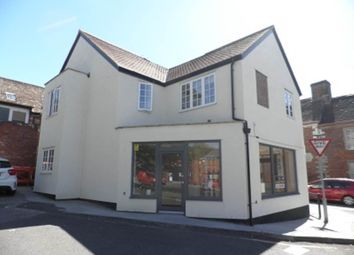 Thumbnail Commercial property to let in 27 High Street, Wincanton, Wiltshire