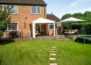 Thumbnail 3 bed semi-detached house for sale in Mitcham Walk, Mackworth, Derby
