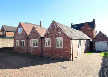 Thumbnail 3 bed barn conversion for sale in Salcombe Close, Newthorpe, Nottingham