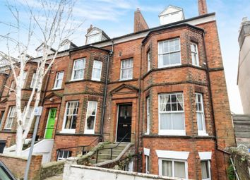 Thumbnail 1 bedroom flat for sale in Grosvenor Road, Off Unthank Road, Norwich