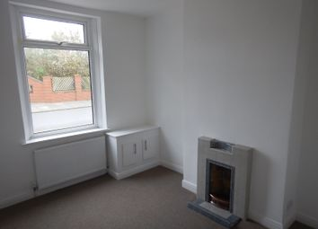 Thumbnail 3 bedroom terraced house to rent in Market Street, Widnes
