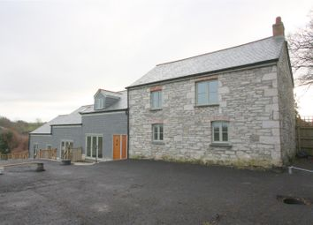 Thumbnail 4 bed property to rent in Lower East Street, St. Columb