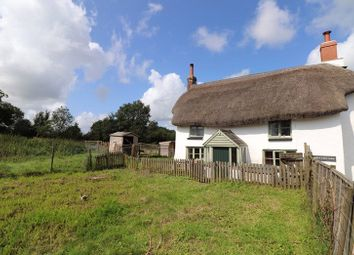 Thumbnail 3 bed detached house for sale in Highampton, Beaworthy
