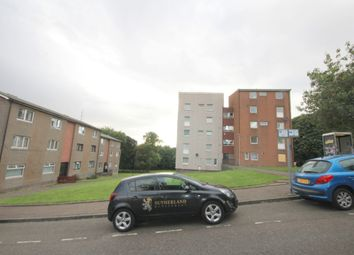Thumbnail 2 bed flat to rent in Thurso Crescent, Menzieshill, Dundee