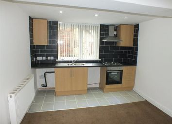 Thumbnail 1 bed flat to rent in Flat 4, 1 Russell Street Keighley, West Yorkshire
