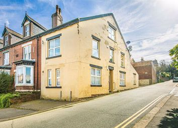 Thumbnail 2 bed flat to rent in Bagshot Street, Sharrow Vale, Sheffield