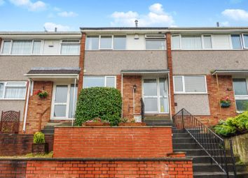 Thumbnail 3 bed terraced house for sale in Dundridge Lane, St. George