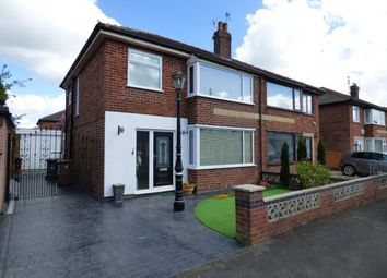 Thumbnail 3 bed semi-detached house for sale in Squiresgate Road, Ashton, Preston, Lancashire