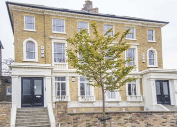 Thumbnail 3 bed flat to rent in St Johns Crescent, London, London