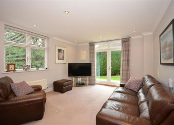 Thumbnail 2 bed link-detached house for sale in Croydon Road, Reigate, Surrey