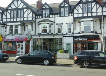 Thumbnail Retail premises for sale in Mostyn Avenue, Craig Y Don