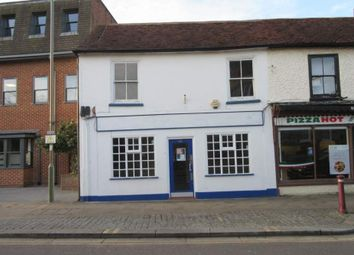 Thumbnail Office to let in 63 Guildford Street, Chertsey, Surrey