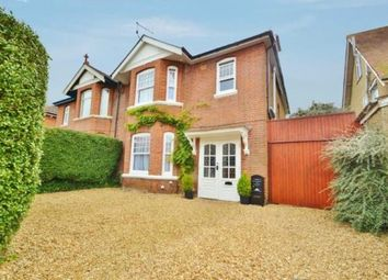 Thumbnail 5 bedroom semi-detached house for sale in Upper Shirley, Southampton, Hampshire