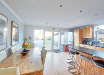 Thumbnail 3 bed semi-detached house to rent in Brightside Avenue, Staines-Upon-Thames, Surrey