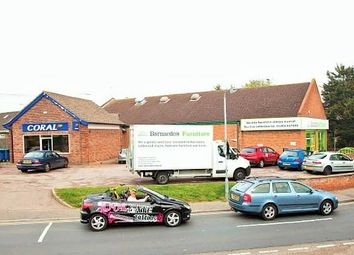 Thumbnail Retail premises for sale in Mill Lane, Great Yarmouth