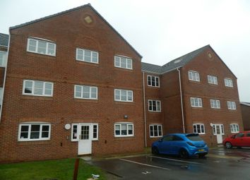 Thumbnail 2 bedroom flat for sale in Blenheim Drive, Darlaston, Wednesbury
