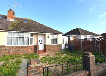 2 bed semi-detached house for sale in Vincent Close, Lancing, West Sussex BN15