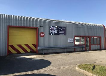 Thumbnail Light industrial to let in Unit 39, Gaerwen Industrial Estate, Gaerwen, Anglesey