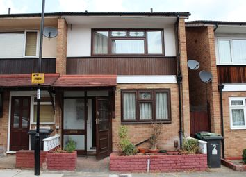 Thumbnail 3 bed semi-detached house for sale in Oak Cottage Close, London