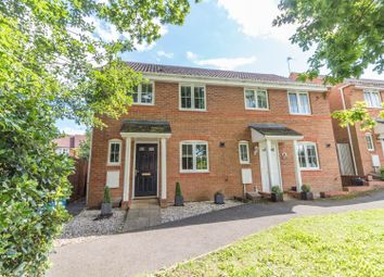 Thumbnail 2 bed semi-detached house for sale in Rayner Drive, Reading