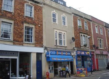 Thumbnail 4 bed flat to rent in Tyndalls Park Mews, St. Michaels Hill, Bristol