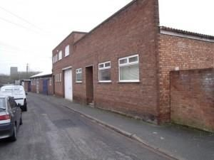Thumbnail Office to let in 42 Old Coleham, Shrewsbury, Shropshire