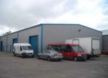Thumbnail Light industrial to let in Queensway Link Industrial Estate, Stafford Park, Telford