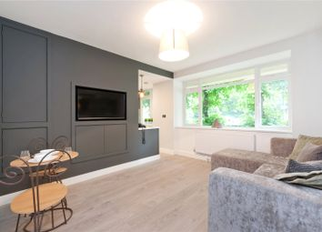 Thumbnail 3 bedroom flat for sale in Wellesley Court, Maida Vale, London
