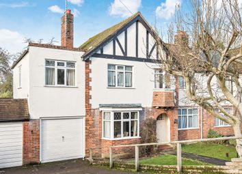 4 bed semi-detached house for sale in Arkwright Road, Sanderstead, South Croydon CR2