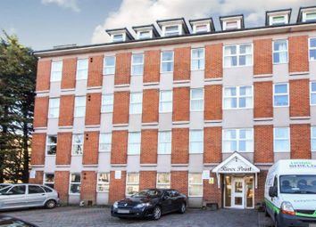 Thumbnail 1 bedroom flat for sale in Riverpoint, High Street, Waltham Cross, Herts