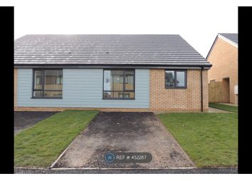 Thumbnail 2 bed bungalow to rent in Granby Road, Doncaster