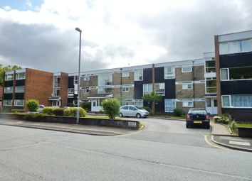 Thumbnail 2 bedroom flat to rent in Standmoor Court, Park Lane, Whitefield, Manchester
