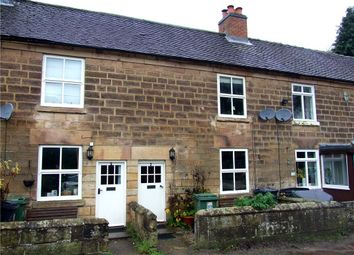 Thumbnail 1 bed terraced house for sale in Castle Orchard, Milford Road, Duffield, Belper