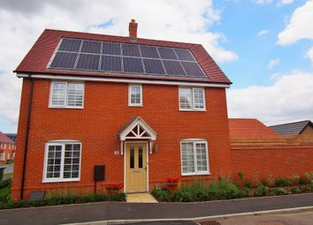 3 bed detached house for sale in Magpie Place, Wymondham, Norfolk NR18