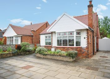Thumbnail 2 bed detached bungalow for sale in Radnor Drive, Churchtown, Southport
