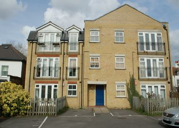 Thumbnail 1 bed flat for sale in Thames Street, Hampton