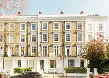 3 bed maisonette for sale in Durham Terrace, London W2