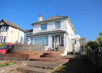 Thumbnail 4 bed detached house for sale in Northfields Lane, Furzeham, Brixham
