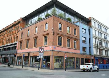 Thumbnail 1 bedroom flat to rent in City Court Trading Estate, Poland Street, Manchester