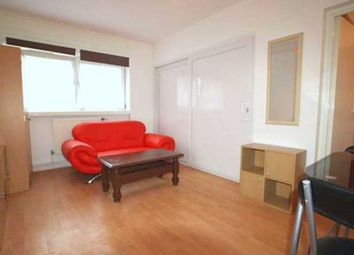 Thumbnail 1 bedroom flat to rent in Pentonville Road, King`S Cross St. Pancras