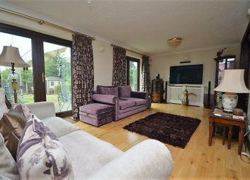 Thumbnail 4 bed property to rent in Windmill Close, Upminster
