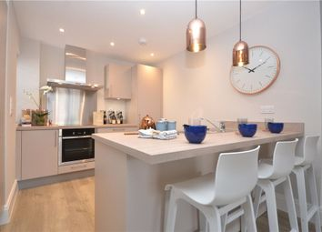 Thumbnail 3 bed terraced house for sale in High Street, Sandhurst, Berkshire