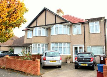 Thumbnail 4 bed property for sale in Hereford Road, Feltham