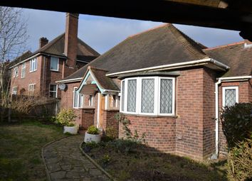 Thumbnail 3 bed detached bungalow for sale in Salisbury Avenue, Cheam