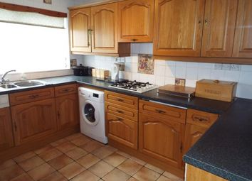 Thumbnail 3 Bed Terraced House For Sale In Giles Close Yapton Arundel