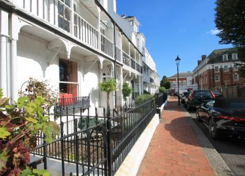Thumbnail 3 bedroom maisonette to rent in Ambrose Place, Broadwater, Worthing