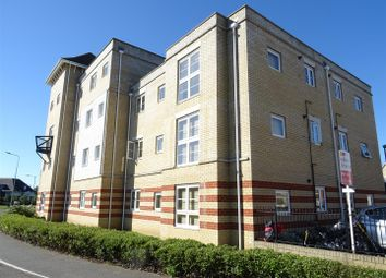 Thumbnail 2 bedroom flat for sale in Newman Drive, Kesgrave, Ipswich